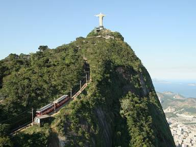 трамвай на статую