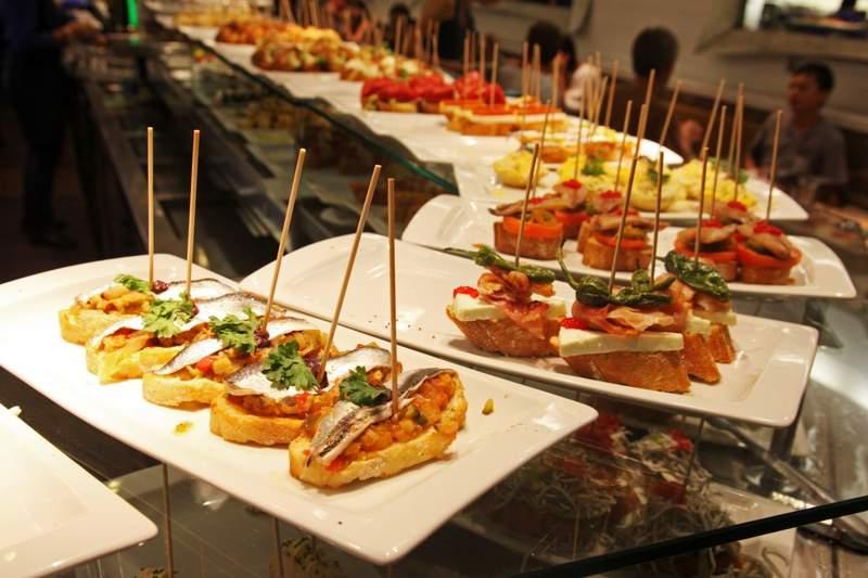 Пинчо - это не только еда, это метод познания местной культуры