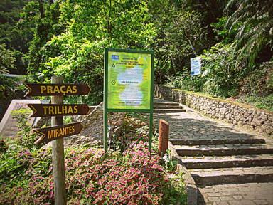 Парк Катакумба
