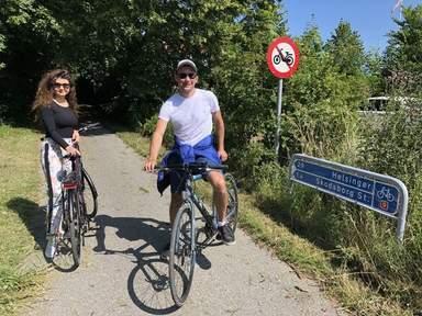 Strandvej - самая дорогая земля в Дании