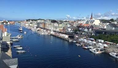 Haugesund, Норвегия