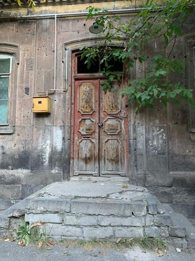 Дверь 19в