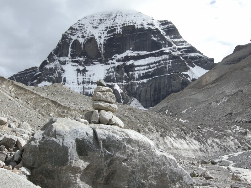 Кайлаш. Тибет
