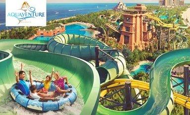индивидуальная экскурсия  'Atlantis Dubai Palm'