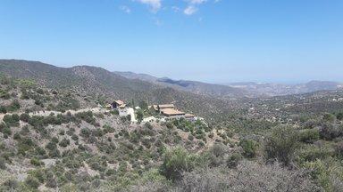 Монастырь Панагии Амиру