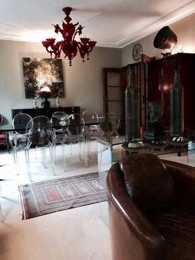 Апартаменты Жан-Мари