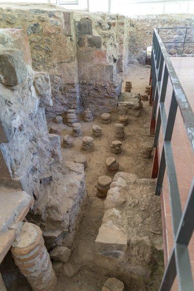 Царские бани в Гарни