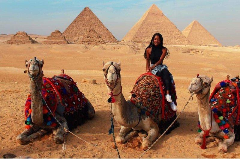 Пирамеды