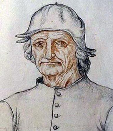 Иеронимус Босх