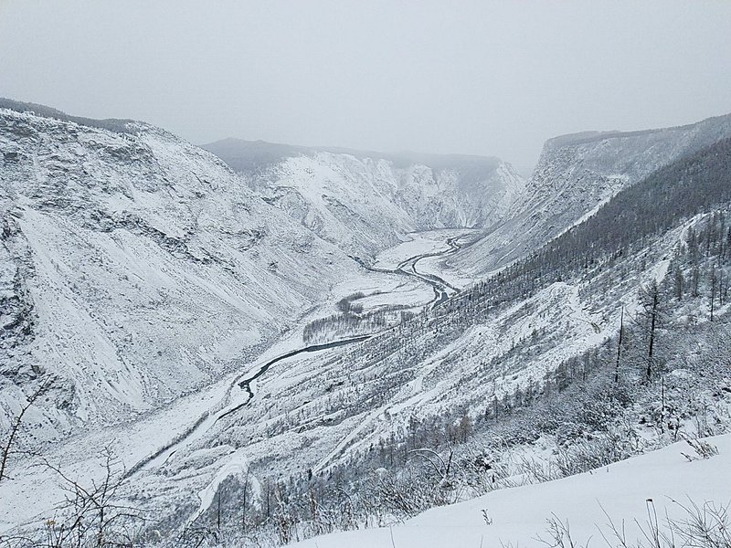 перевал КатуЯрык