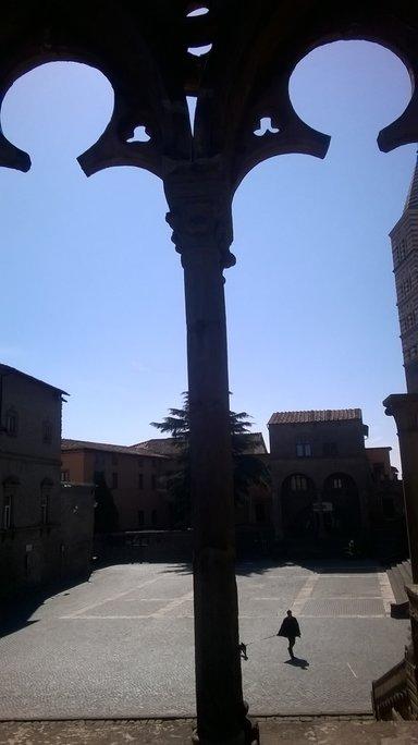 лоджия папского дворца