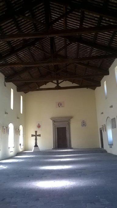 папский дворец интерьер