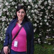 индивидуальный гид в Испании - Елена Мартин