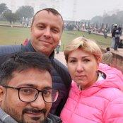 гид в Индии - Ариф  Ахмад