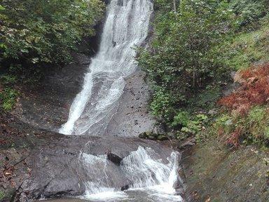 Водопад Чугурети