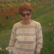 гид в Армении - Лариса Шахбазян