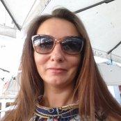 русскоязычный гид в Испании - Ирина М