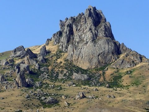 Гора пророка Илии