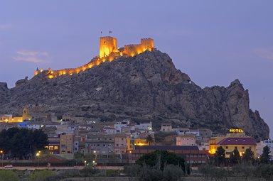 Замок Сакс