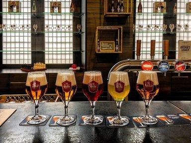 музей пива Брюгге