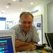 частный гид в Испании - Владимир Артеменко