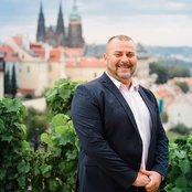 гид в Чехии - Виктор Чех