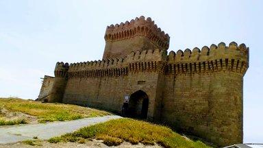 Романинская Крепость ,13-14 век