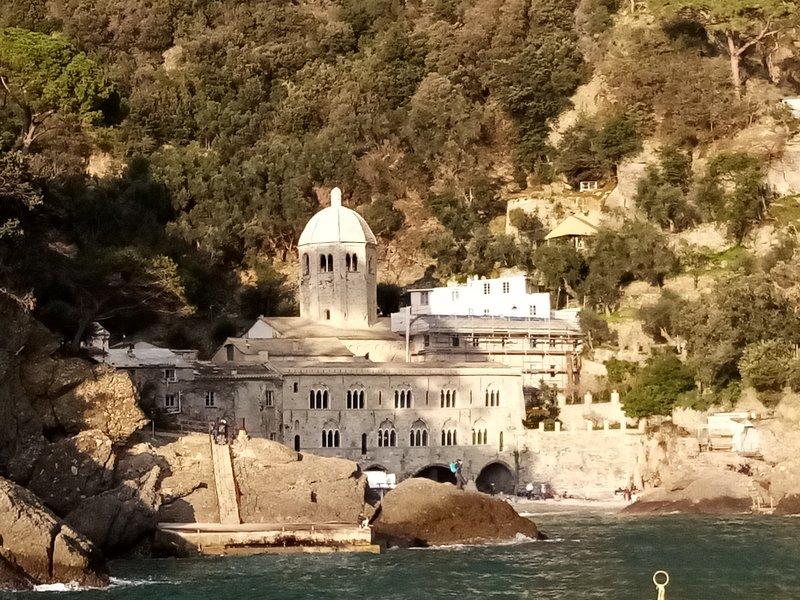 абатство Сан-Фруттуозо