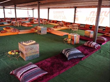 долина-тимна-шатер-бедуинов