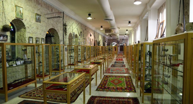 Музей Шейха Фейсала