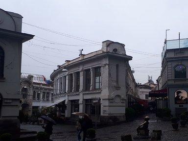 Улица Шардени