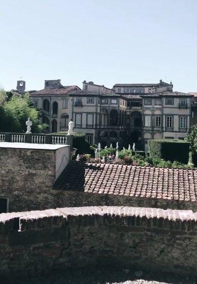 Дворец Пфаннер