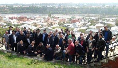 Кавказский Иерусалим
