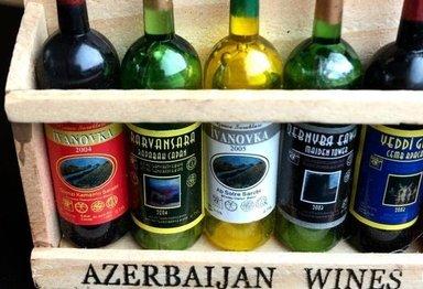 Азербайджанский купаж
