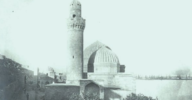 По святым местам Баку!