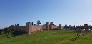 Крепость Шелла