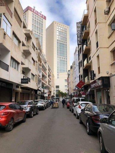 Современная Касабланка