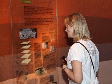 Гобустанский национальный историко-художественный заповедник