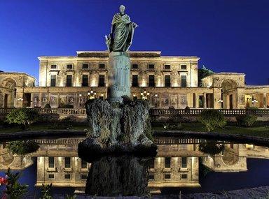 Дворец Михаила и Ангела