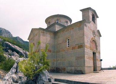 церковь Станко