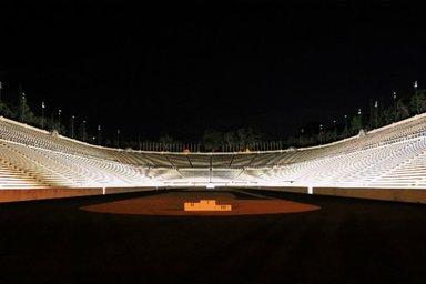 Панафинский стадион