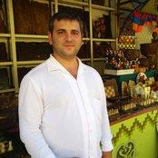 частный гид в Армении - Григорий Дероян