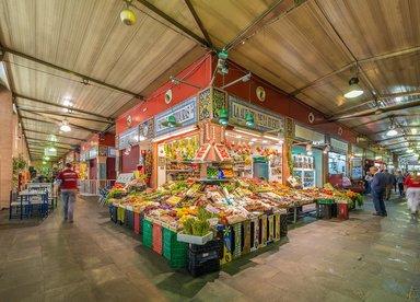 Рынок Триана