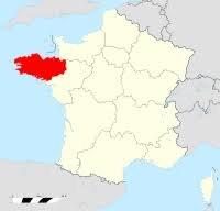 Бретань. Франция