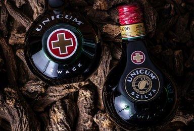 Уникум - уникальный венгерский алкогольный напиток