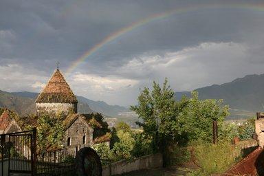 экскурсия  'Открывая Армению'