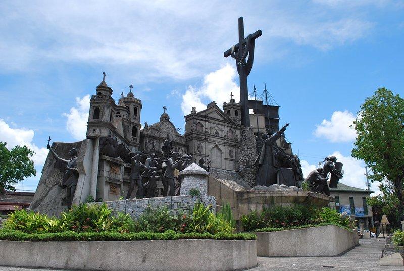 Монумент Наследия Себу