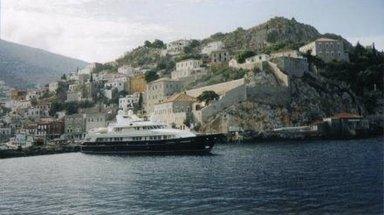 экскурсия  'Групповая экскурсия на три острова - Эгина, Идра, Порос '