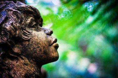 Скульптурный парк Уильяма Риккета
