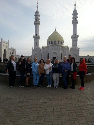 Однодневный автобусный тур в Болгар